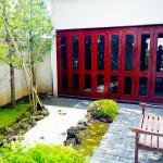 シエスタ中庭2