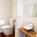 大宮会場トイレ