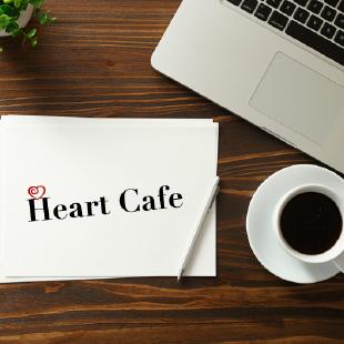 ハートカフェの特長のイメージ