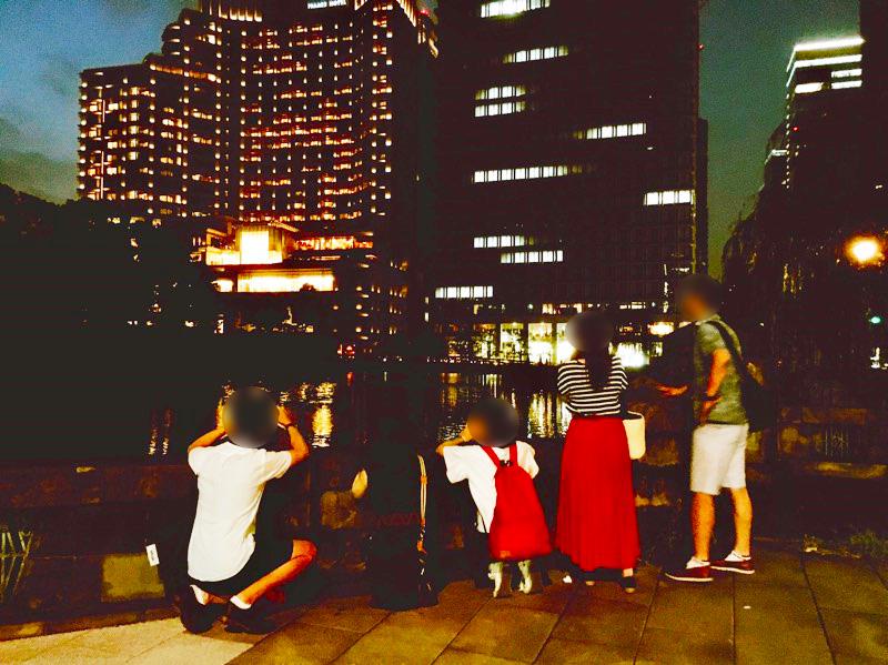 街こん 東京駅